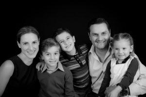 webber-family