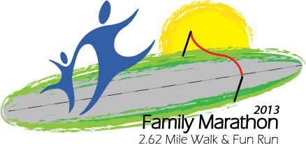Register Now for the 2nd Annual Family Marathon