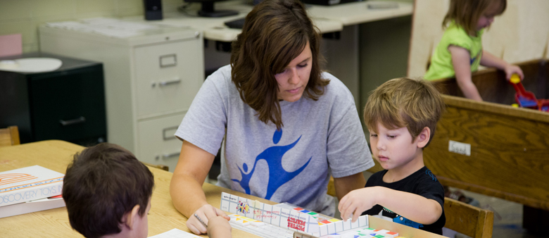 Being A Leader for Your Family During an IEP Process
