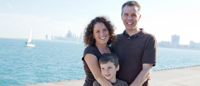 The DeHaan Family