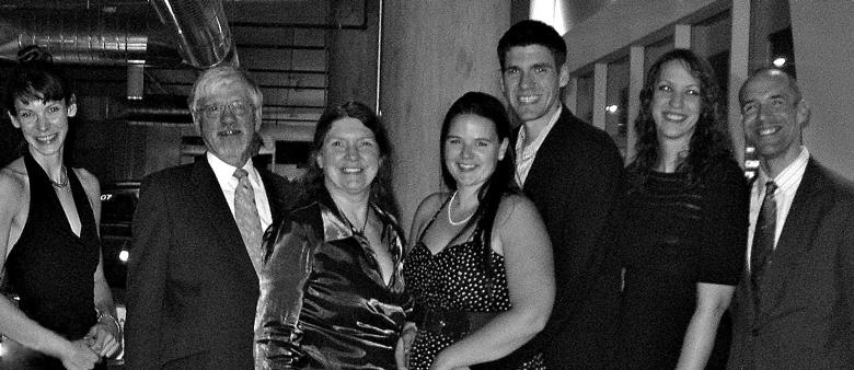 The Minetz Family