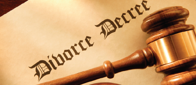 Divorce and Your Child with Behavioral Challenges