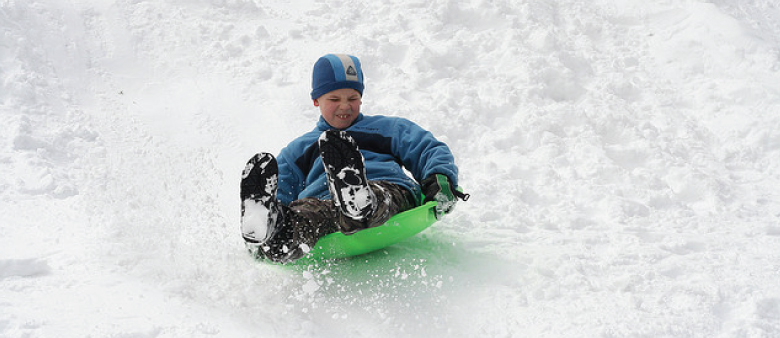 10 Ways to Fight the Winter Blues with Your Spirited Child