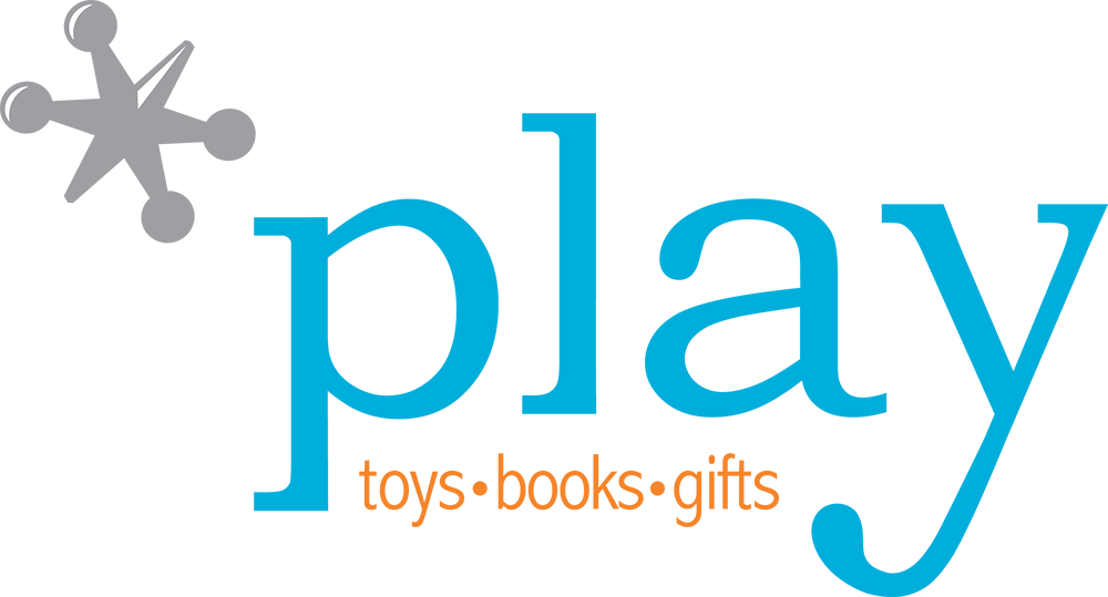 *play: toys, books, gifts