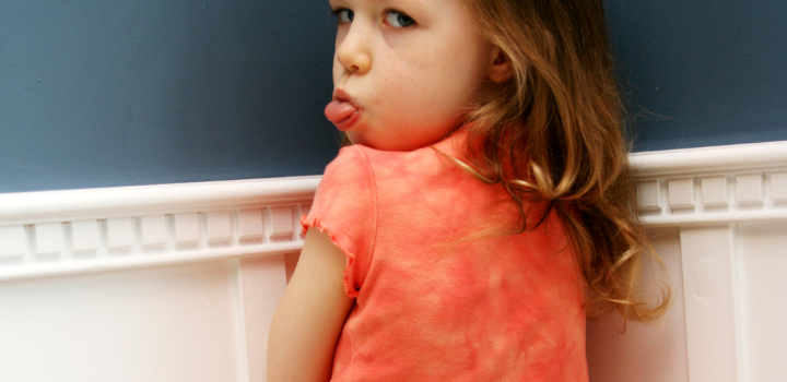 Is it Time to Seek Help for my Child's Behavior?