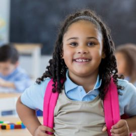Transitioning out of Preschool: Tips for You and Your Child